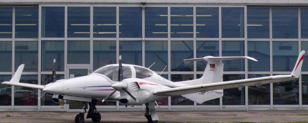 Augsburg Air Service erweitert Leistungskatalog