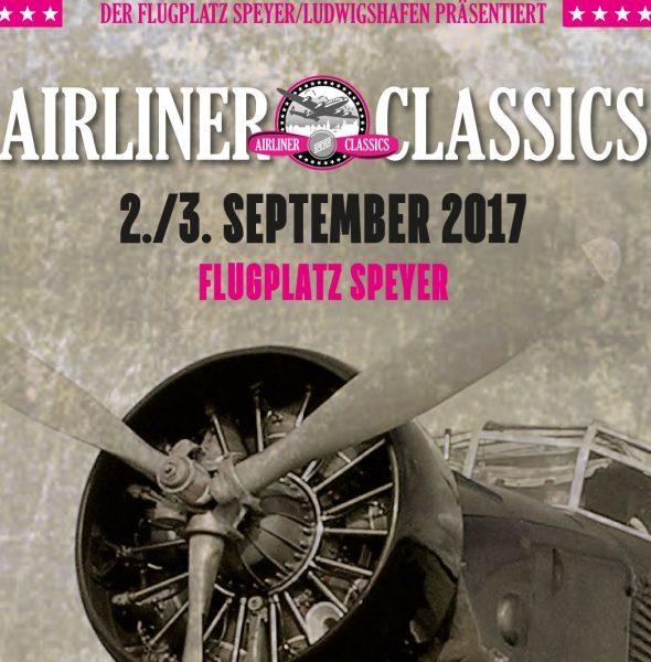 AIRLINER CLASSICS – Speyer